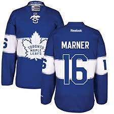 Mitch Marner Toronto Maple Leafs 2017 Centennial Classic Premier Youth Jersey - Bleacher Bum Collectibles, Toronto Blue Jays, NHL , MLB, Toronto Maple Leafs, Hat, Cap, Jersey, Hoodie, T Shirt, NFL, NBA, Toronto Raptors