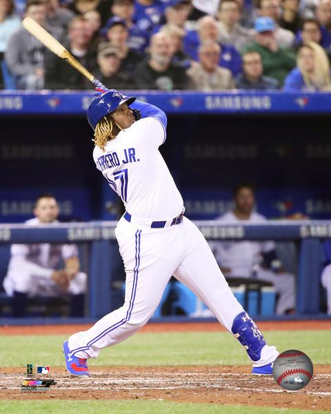 Toronto Blue Jays 8x10 Picture Photos MLB Vladimir Guerrero Jr - Multiple Poses