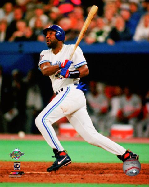 Toronto Blue Jays 8x10 Picture MLB 1993 Joe Carter Game 6 World Series Home Run- Multiple Poses