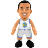 "Golden State Warriors Steph Curry 10"" Figure NBA Basketball Plush Bleacher Creature - Bleacher Bum Collectibles, Toronto Blue Jays, NHL , MLB, Toronto Maple Leafs, Hat, Cap, Jersey, Hoodie, T Shirt, NFL, NBA, Toronto Raptors"