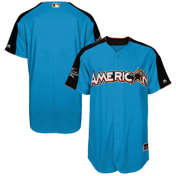 Home Mlb American Team Run League All-star Derby On-field 2017 Game Men's Authentic Jersey Blue Majestic 5 Gamers To Watch In Week 8