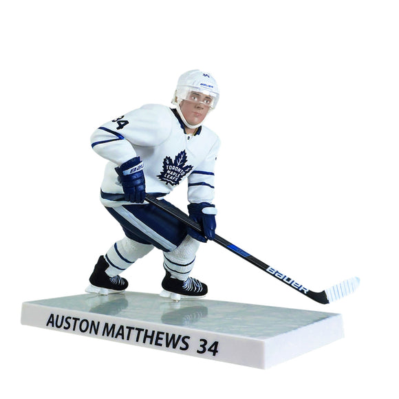 Auston Matthews Toronto Maple Leafs 2018-19 Imports Dragon 6