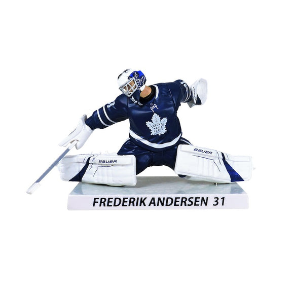 Frederik Andersen Toronto Maple Leafs Unsigned Imports Dragon 6