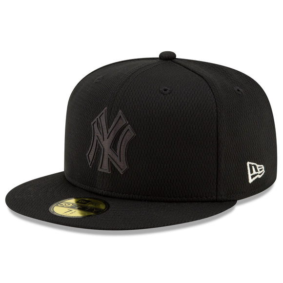 Men's New York Yankees New Era Black 2019 Players' Weekend On-Field 59FIFTY Fitted Hat