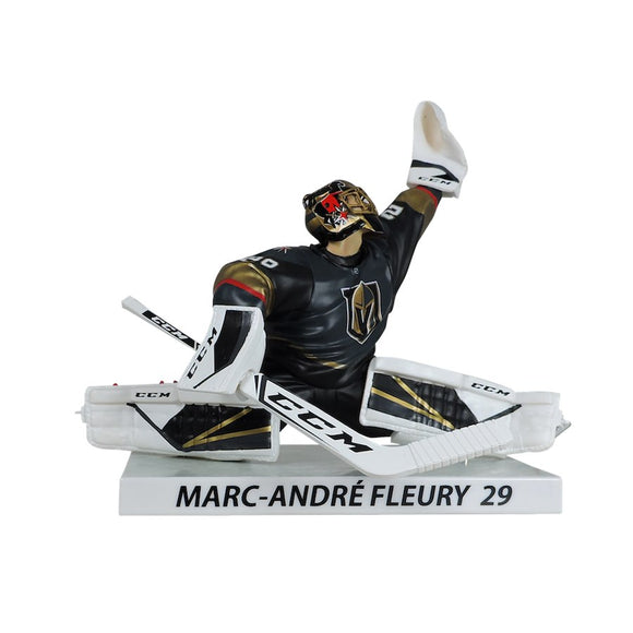 Marc-Andre Fleury Vegas Golden Knights Unsigned Imports Dragon 6