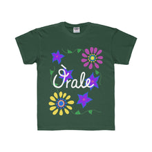Orale - Youth Regular Fit Tee