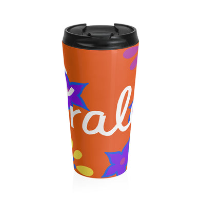 Orale - Stainless Steel Travel Mug