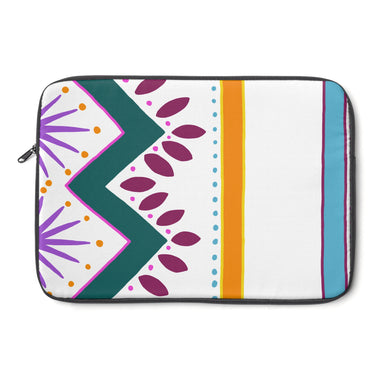 Desert geometric 1 - Laptop Sleeve