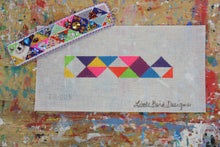 BR-005 Colorful triangles