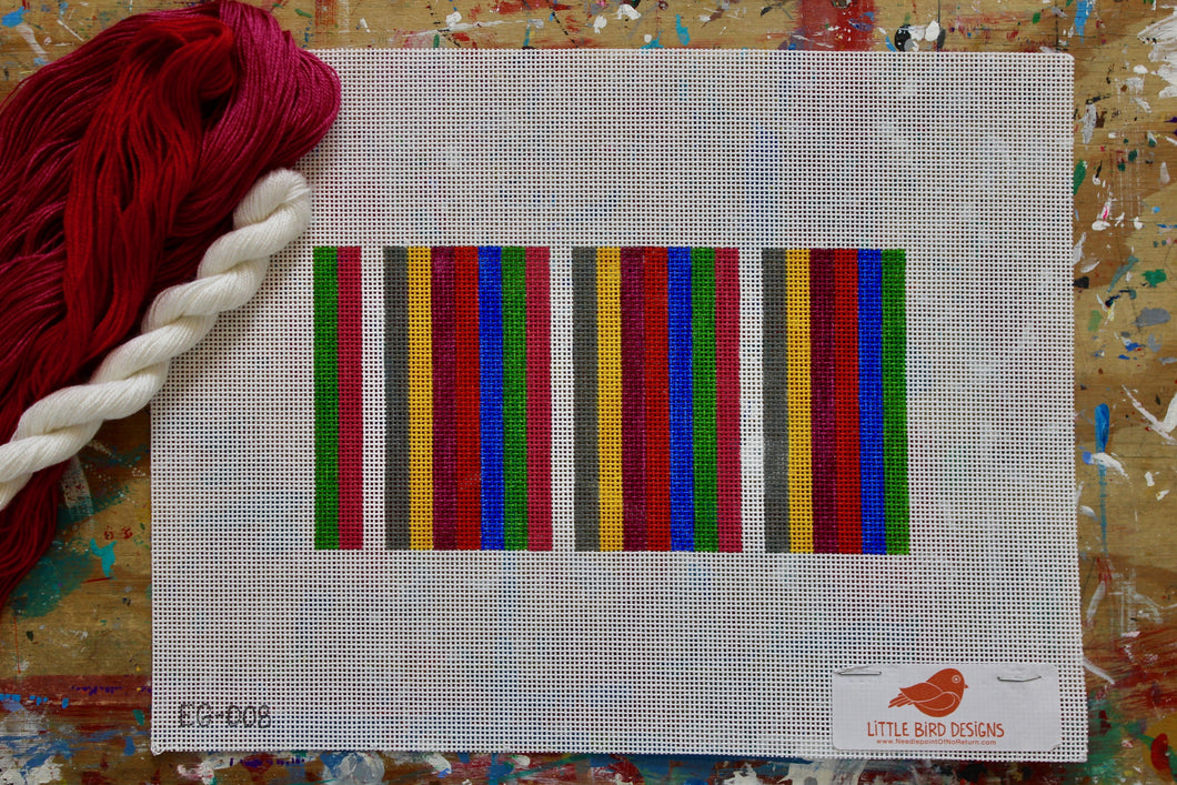 EG-008 Colorful stripe 1