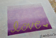 SA-004 Love (purple)
