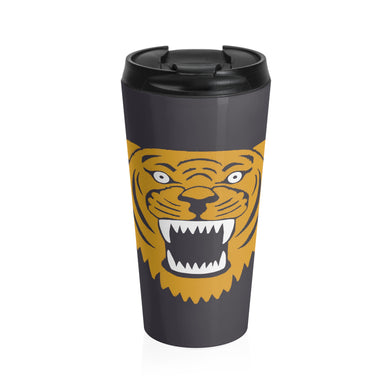 Wildcat - Stainless Steel Travel Mug