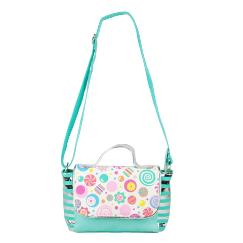 Land of Candy Shoulder Bag
