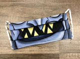 Disney Adult Villain Mask - Hades Face