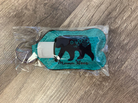 Mama Bear Hand Sanitizer