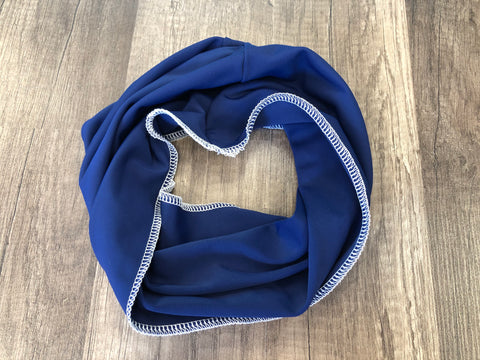 Gaiter Mask - Navy
