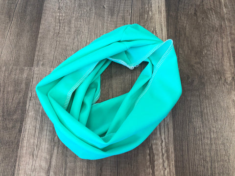 Gaiter Mask - Teal