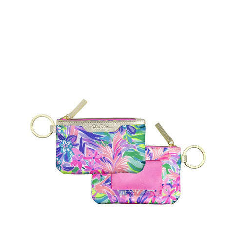 Lilly Pulitzer ID Case, All in a Dream