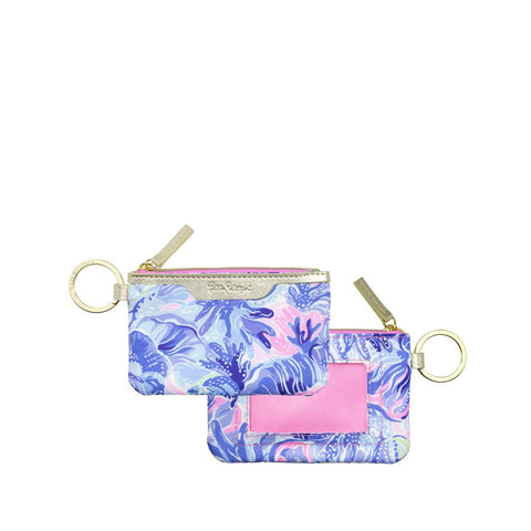 Copy of Lilly Pulitzer ID Case, Shade Seeker
