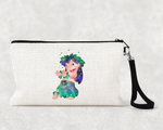 Character Inspired Wristlets