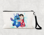 Disney Character Inspired Wristlets