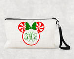 Magical Christmas Wristlets