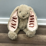 Personalized Easter Bunny 2020