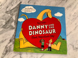 Danny and the Dinosaur First Valentine's Day *FLAWED*