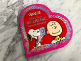 Who's Your Valentine, Charlie Brown?*FLAWED*