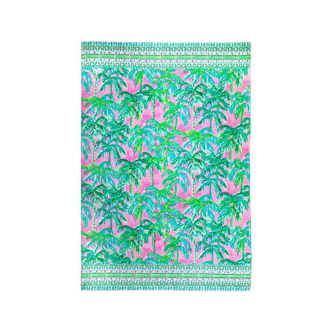 Lilly Pulitzer Beach Towel, Suite Views