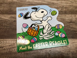 Meet the Easter Beagle *FLAWED*