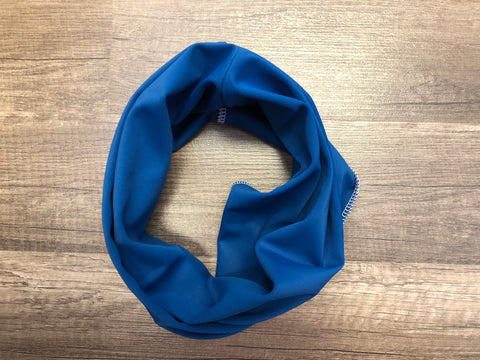 Gaiter Mask - Steel Blue