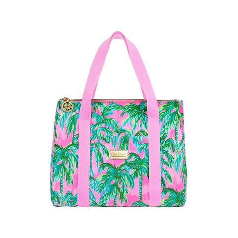 Lilly Pulitzer Lunch Tote, Suite Views