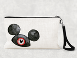 WDW Inspired Wristlet