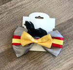 Dumbo Inspired Bow