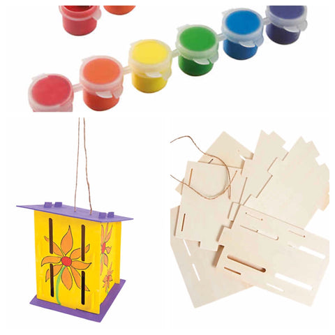 DIY Butterfly House Kit