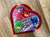 PJ Masks Friendship Saves the Day*FLAWED*