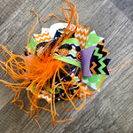 Mickey's Not So Scary Halloween Large Boutique Bow