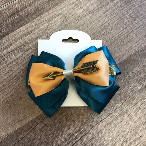 Merida Inspired Bow