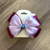Lady Tremaine (Evil Step Mother) Inspired Bow