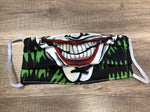 Adult Mask - The Joker Face