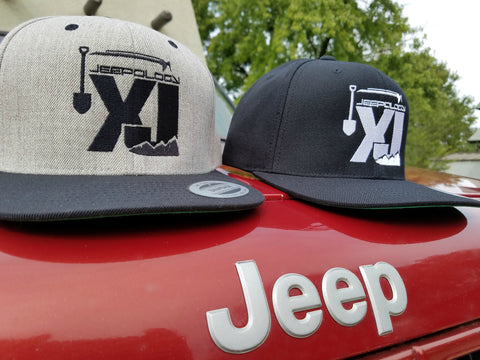 XJ - Tools of the Trade Hat *Limited Edition*