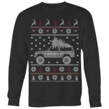 XJ Cherokee 2 Door Christmas