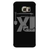 XJ - Tools of the Trade phone case