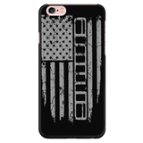 XJ Flag Phone Case