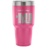 MJ Tools of the Trade Tumbler