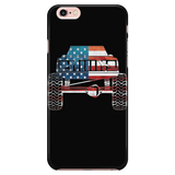 OTF XJ Phone case