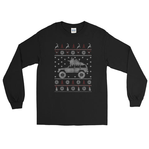 XJ Christmas long sleeve - Deadline 12/13
