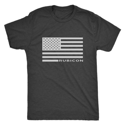 Rubicon Triblend shirts