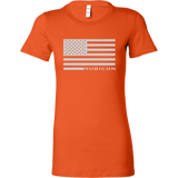 Rubicon Flag shirts